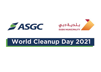 ASGC World Cleanup Day 2021