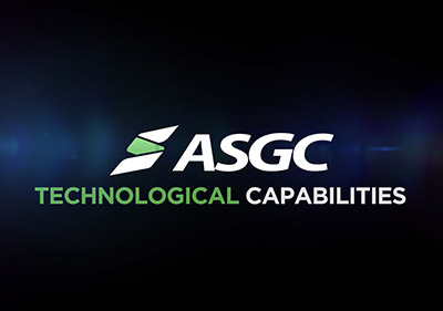 ASGC team uses innovative technologies to deliver excellence across the portfolio