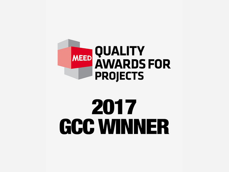 Quality Awards for Projects