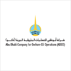 Abu Dhabi Company for Onshore  Oil Operations (ADCO)