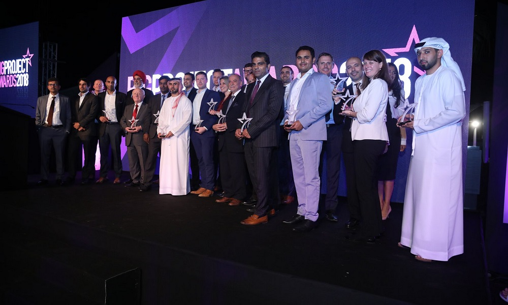ASGC Scoops 2 Major Awards at Big Project ME Awards 2018
