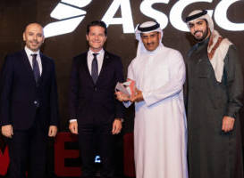 MEED Names Best Companies in the GCC