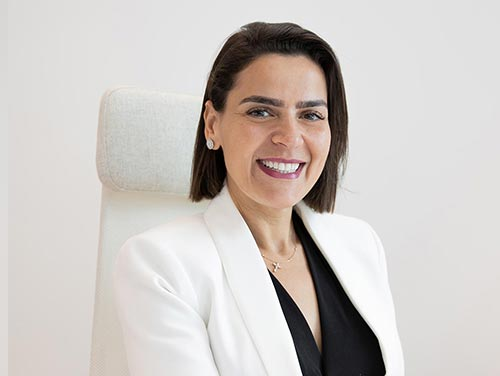 ASGC Construction appoints Mariam Azmy as Chief Human Resources Officer
