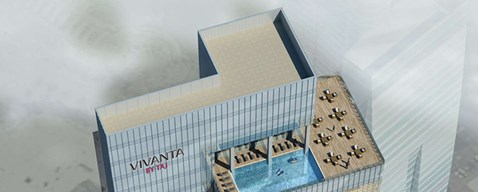 ASGC has been appointed as the main contractor for the for the UAE's first Vivanta by Taj hotel