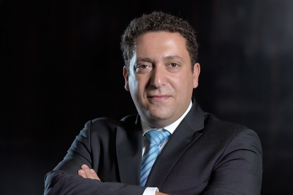 Bishoy Azmy, CEO of ASGC