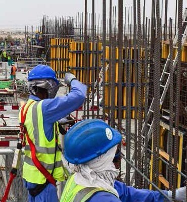 General Contracting Company In Abu Dhabi | Turnkey Contractor Abu