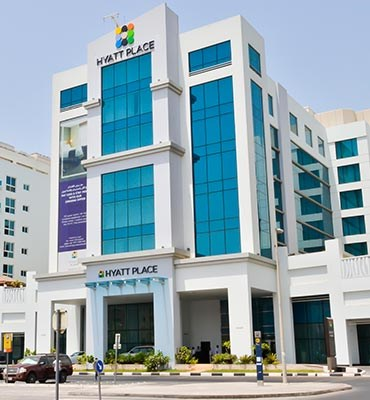 Hotel Projects Construction Companies in Dubai | General Contracting