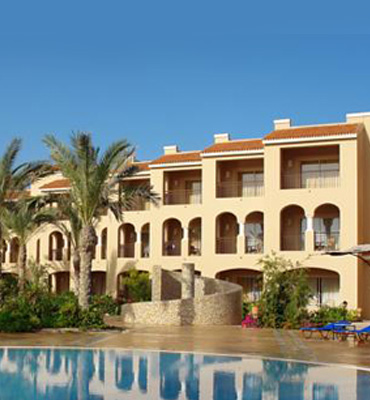 Marassi | Hotel Projects Construction Companies Egypt