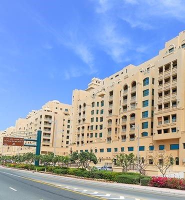 Golden Mile | Residential Buildings Construction Companies In Dubai