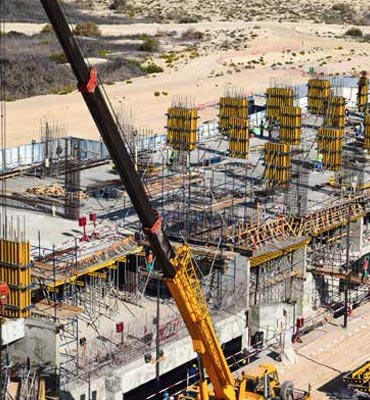 General Contracting Company In Abu Dhabi   Turnkey