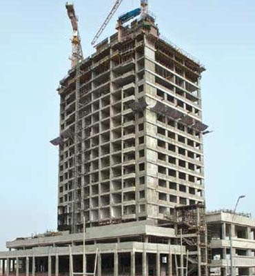 General Contracting Abu Dhabi