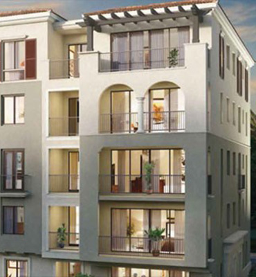 Crescent, Egypt | Residential Project Construction Egypt | ASGC Group