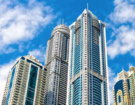 Emirates Crown | High Rise Buildings Construction Companies In Dubai
