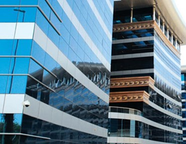 DAFZA Headquarters |  Buildings Construction Companies in Dubai