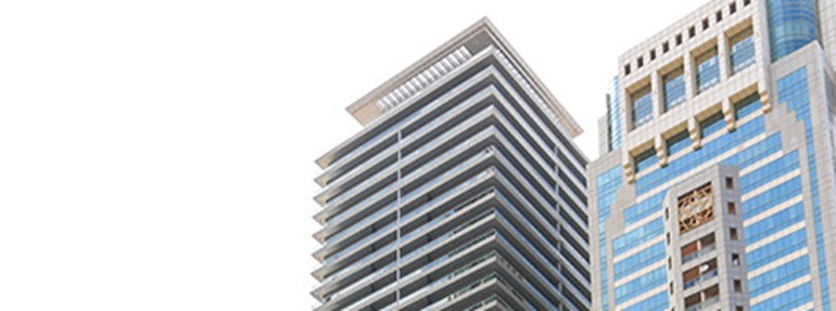 Sheraton Four Points | Hotel Projects Construction Companies in Dubai