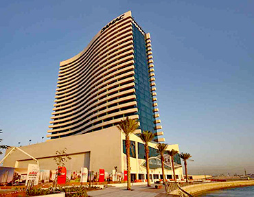 Marina Bay | Leading Construction Company in Abu Dhabi
